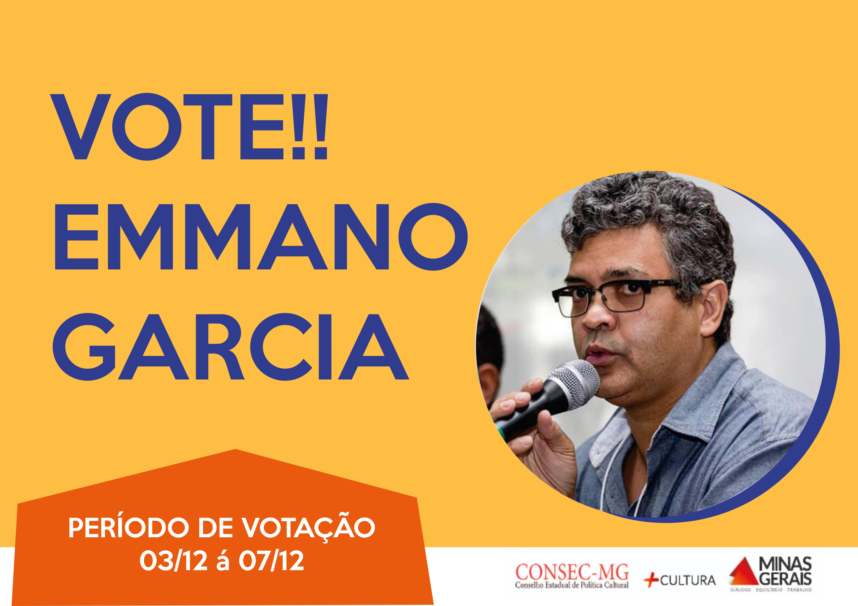 Votação do Conselho Estatual de Politica Cultural de Minas Gerais